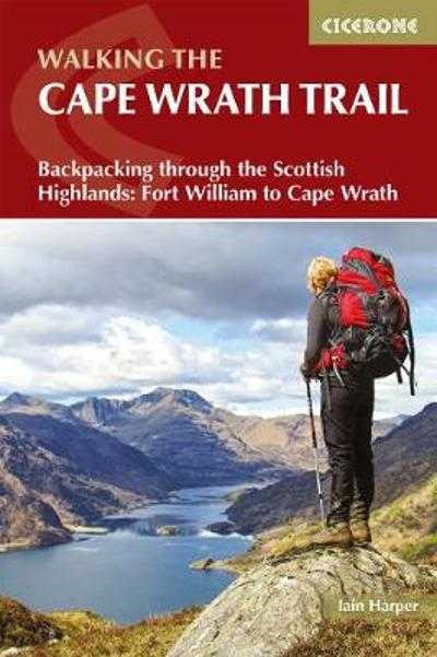 Walking the Cape Wrath Trail - Iain Harper