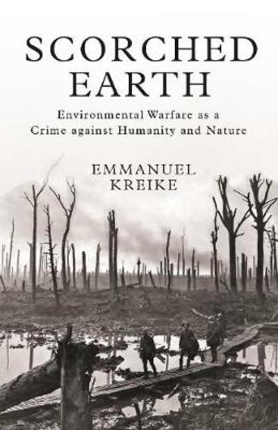 Scorched Earth - Emmanuel Kreike