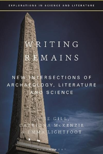 Writing Remains - Dr Josie Gill