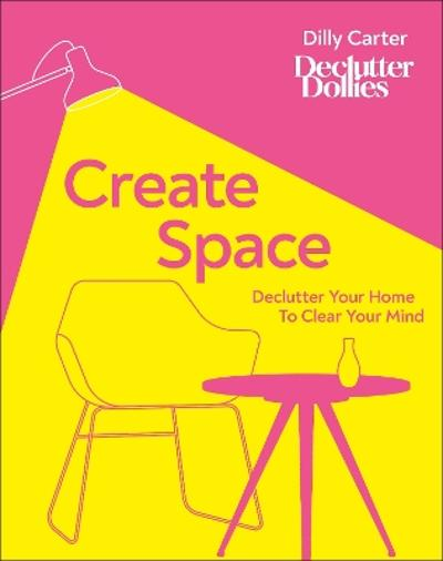 Create Space - Dilly Carter