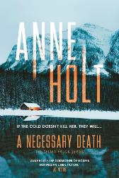 Necessary Death - Anne Holt