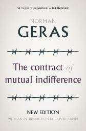 contract of mutual indifference - Norman Geras Norman Geras