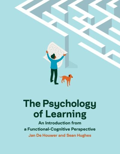 Psychology of Learning - Jan De Houwer