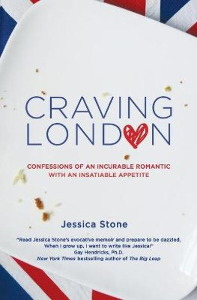Craving London - Jessica Stone