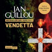 Vendetta - Jan Guillou Helge Winther-Larsen