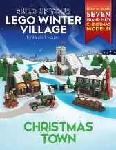 Build Up Your LEGO Winter Village - David Younger