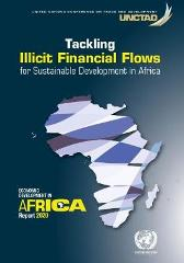 Economic Development in Africa Report 2020 - United Nations Conference on Trade and Development