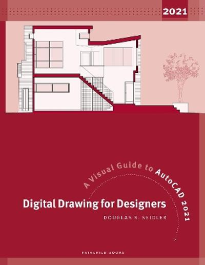 Digital Drawing for Designers - Assistant Professor Douglas R. Seidler