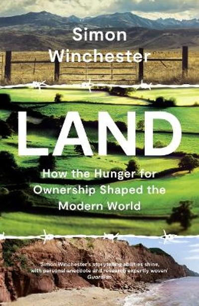 Land - Simon Winchester