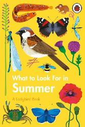What to Look For in Summer - Elizabeth Jenner Natasha Durley