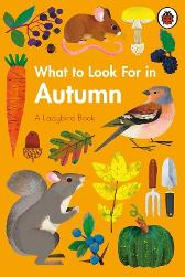 What to Look For in Autumn - Elizabeth Jenner Natasha Durley