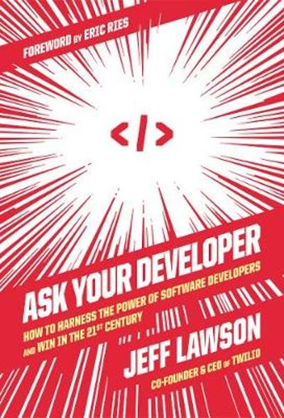 Ask Your Developer - Jeff Lawson