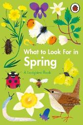 What to Look For in Spring - Elizabeth Jenner Natasha Durley