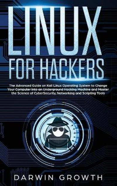 Linux for Hackers - Darwin Growth