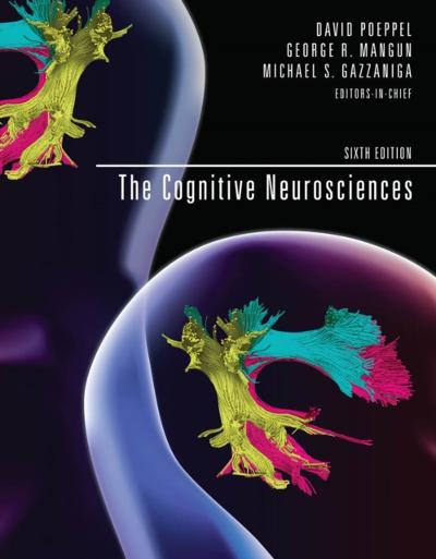 Cognitive Neurosciences - David Poeppel