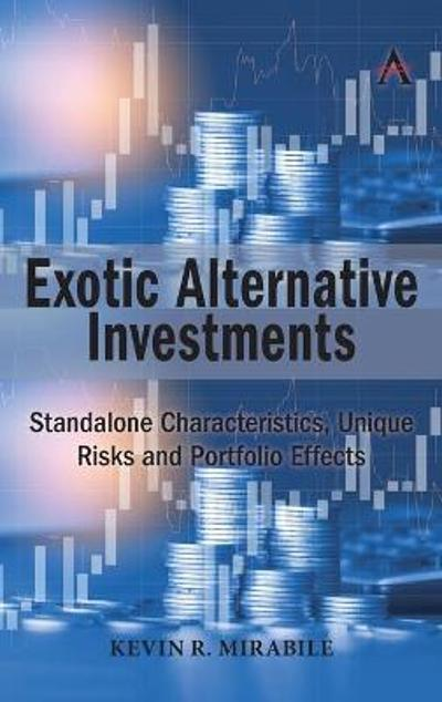 Exotic Alternative Investments - Kevin R. Mirabile Mirable