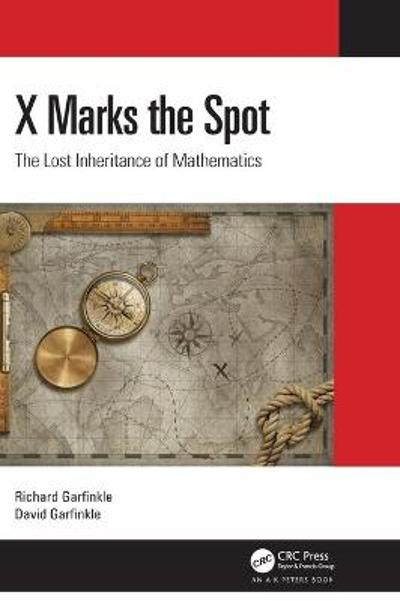 X Marks the Spot - Richard Garfinkle