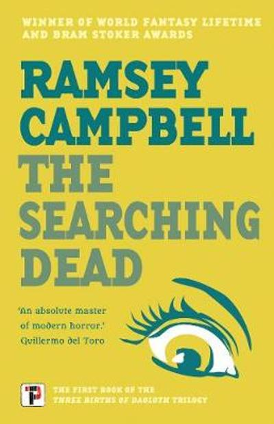 The Searching Dead - Ramsey Campbell