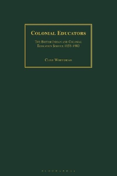 Colonial Educators - Clive Whitehead