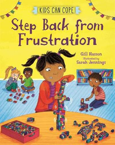 Step Back from Frustration - Gill Hasson