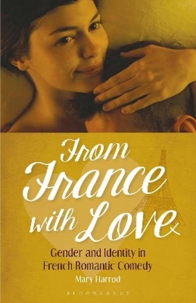 From France With Love - Mary Harrod