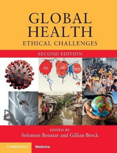 Global Health - Solomon Benatar