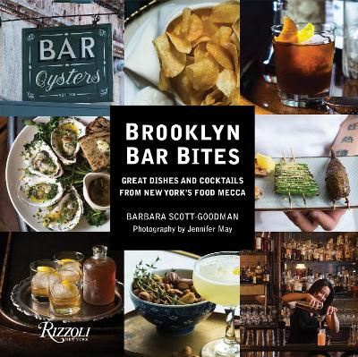 Brooklyn Bar Bites - Barbara Scott-Goodman