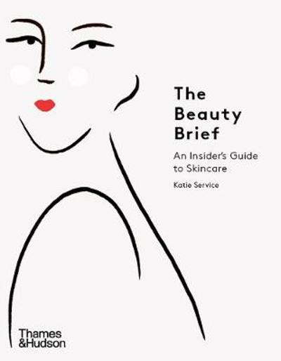 The Beauty Brief - Katie Service