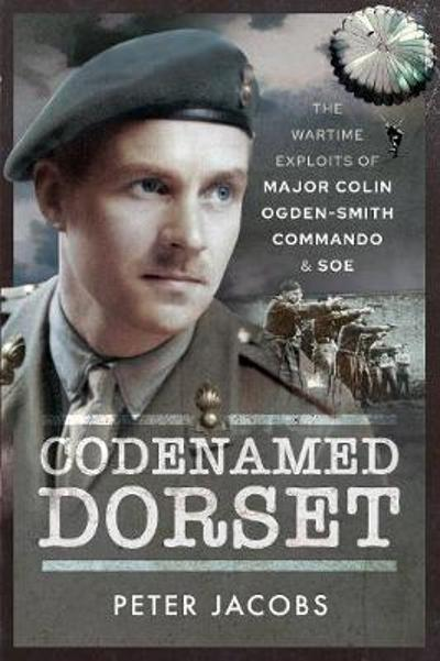 Codenamed Dorset - Peter Jacobs