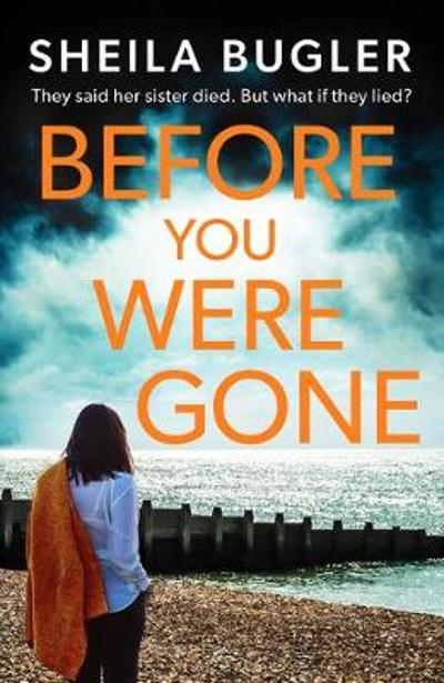 Before You Were Gone - Sheila Bugler