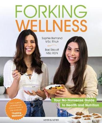 Forking Wellness - Sophie Bertrand