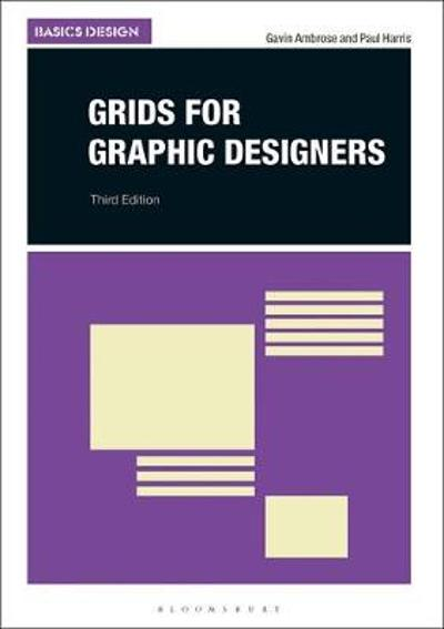 Grids for Graphic Designers - Gavin Ambrose