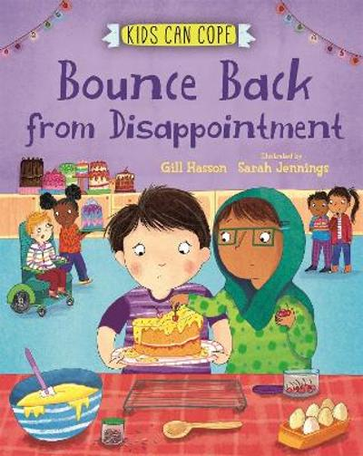 Bounce Back from Disappointment - Gill Hasson