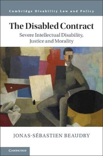 The Disabled Contract - Jonas-Sebastien Beaudry
