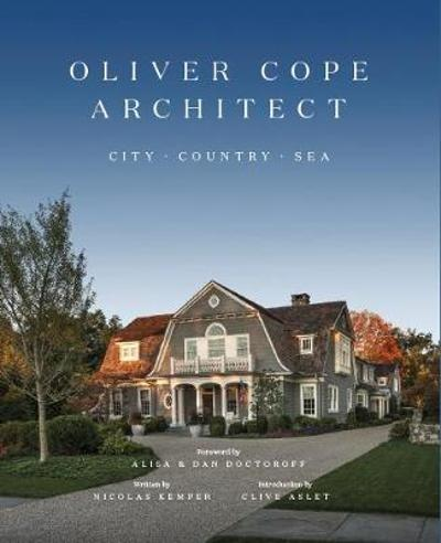 Oliver Cope Architect - Clive Oliver Cope Architect