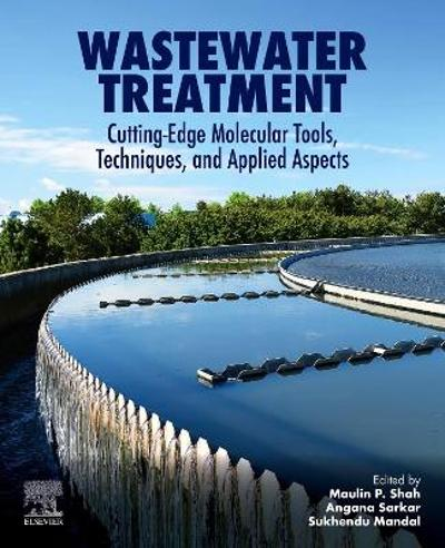 Wastewater Treatment - Maulin P. Shah