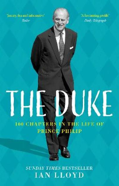 The Duke - Ian Lloyd