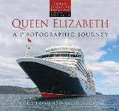 Queen Elizabeth - Chris Frame Rachelle Cross