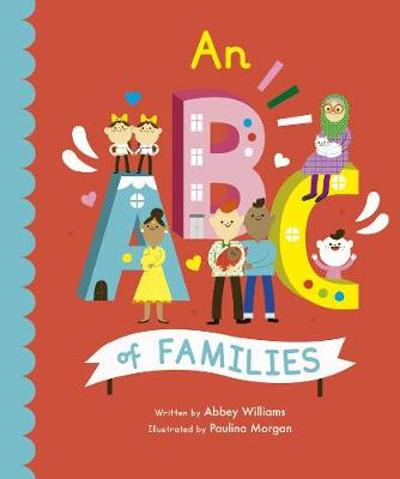 An ABC of Families - Abbey Williams