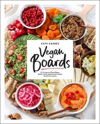 Vegan Boards - Kate Kasbee