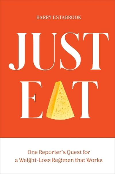Just Eat - Barry Estabrook