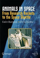 Animals in Space - Colin Burgess Chris Dubbs
