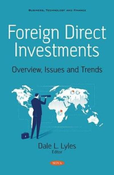 Foreign Direct Investments - Dale L. Lyles