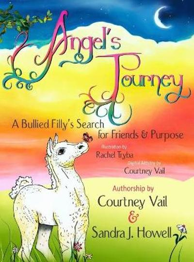Angel's Journey - Courtney Vail