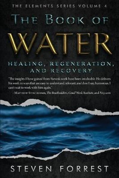 The Book of Water - Steven Forrest