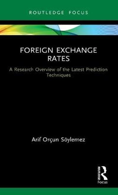 Foreign Exchange Rates - Arif Orcun Soeylemez
