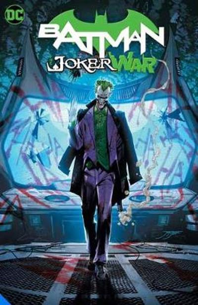 Batman Vol. 2: The Joker War - James Tynion Iv