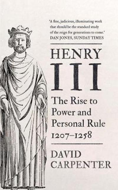 Henry III - David Carpenter