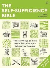 The Self-sufficiency Bible - Simon Dawson