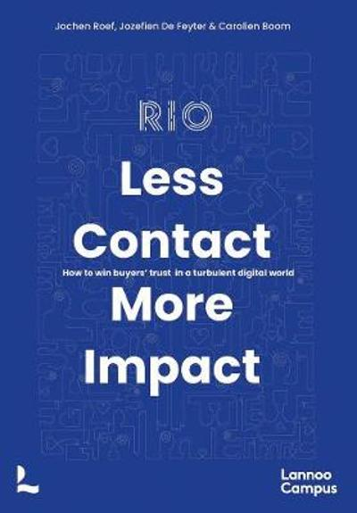 Less Contact, More Impact - Jochen Roef
